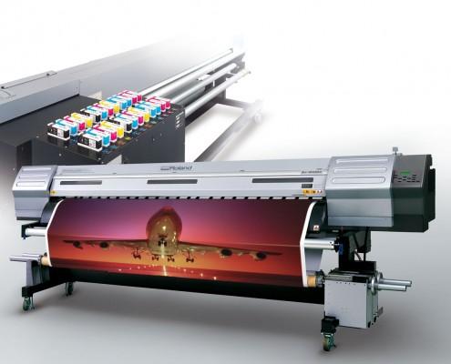 Digitaldruck - United Arts